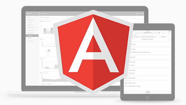 AngularJS for Web Apps